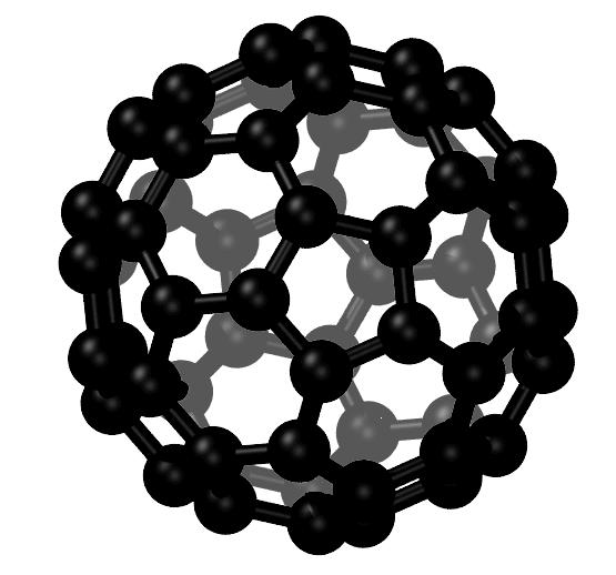 Carbon Fullerenes C60 Cheap Tubes