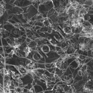 Multi Walled Carbon Nanotubes